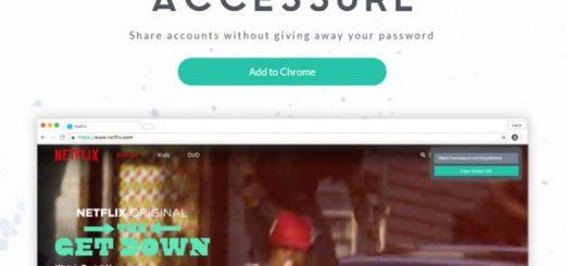 AccessURL: come condividere account in sicurezza 2