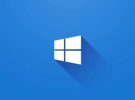 Logo di Windows 10
