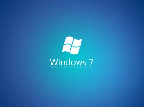 Logo di Windows 7