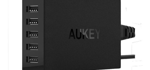 Aukey PA-U37: ricarica rapida per smartphone e tablet 3