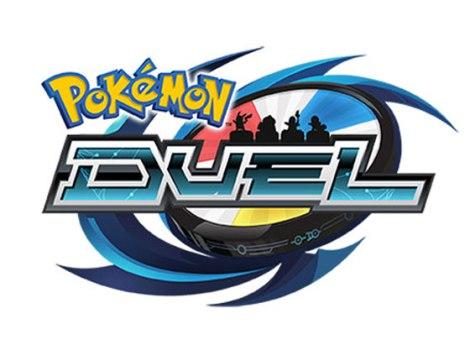 Logo di Pokemon Duel