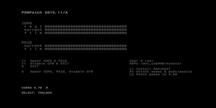Come modificare PlayStation 3 (Aggiornata al FW 4.84) 4