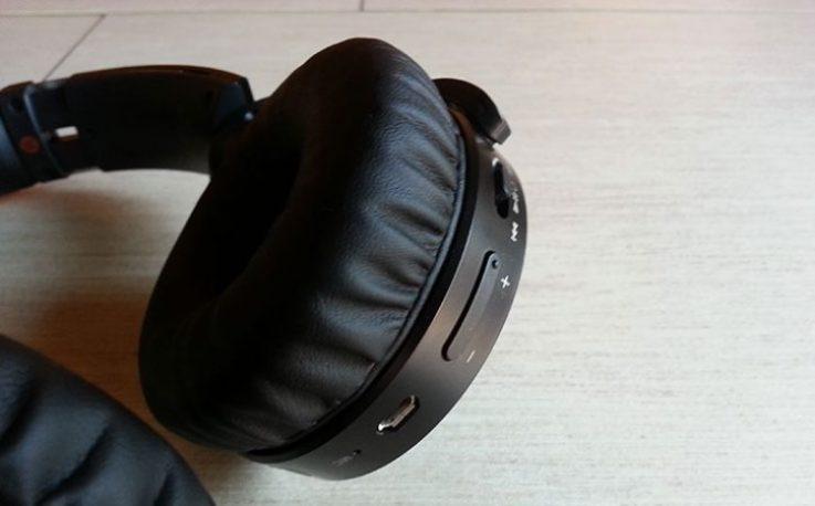 Sony MDR-XB650BT: bassi da paura e connessione Bluetooth 5