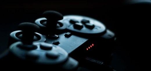Gamepad Sony Playstation