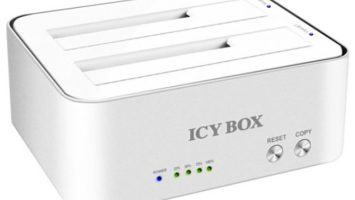 Raidsonic Icy Box