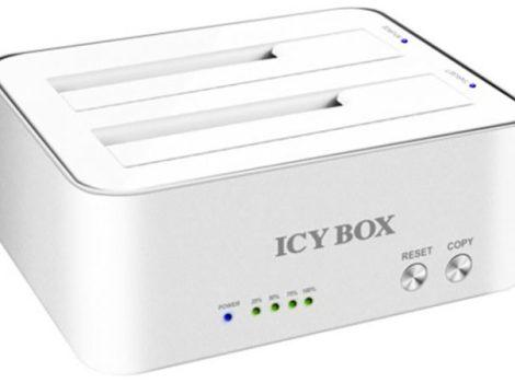 Raidsonic Icy Box