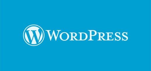 Logo di WordPress