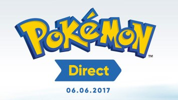 Logo del Pokémon Direct 2017