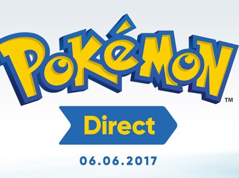 Logo del Pokémon Direct 2017