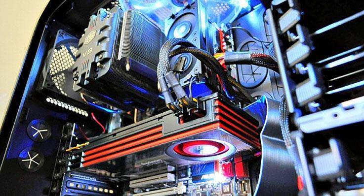 Configurazione PC da 600 euro