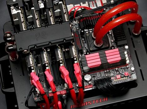Configurazione PC no budget