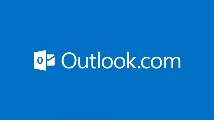 Logo di Outlook