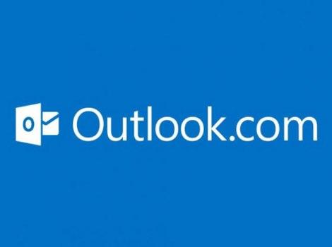 Logo di Outlook
