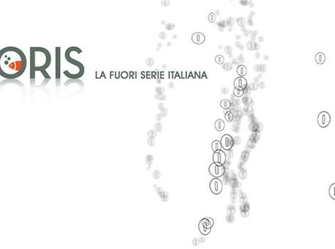Logo di Boris