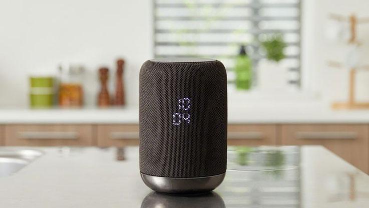 IFA 2017: speaker wireless con  Google Assistant