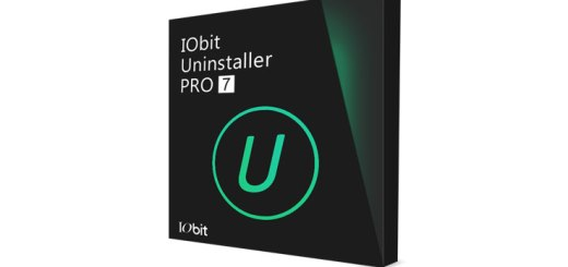 IObit Uninstaller Pro 7