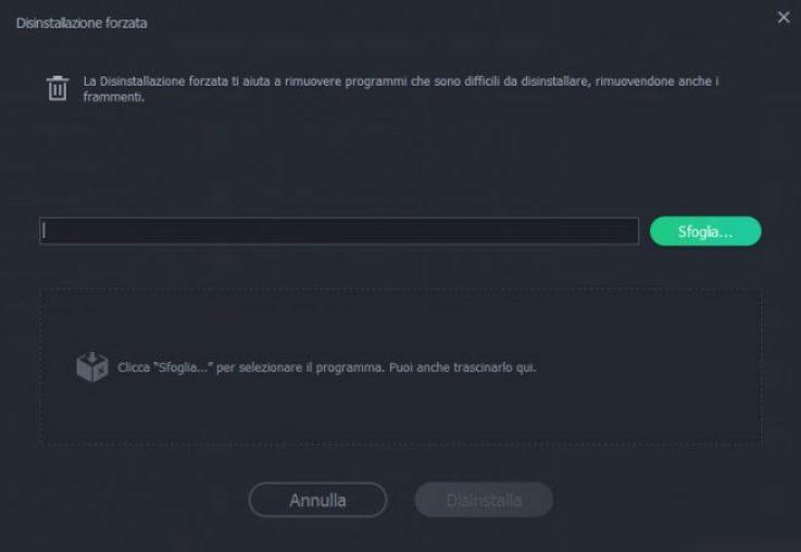 IObit Uninstaller Pro 7: la suite per la rimozione dei programmi 7