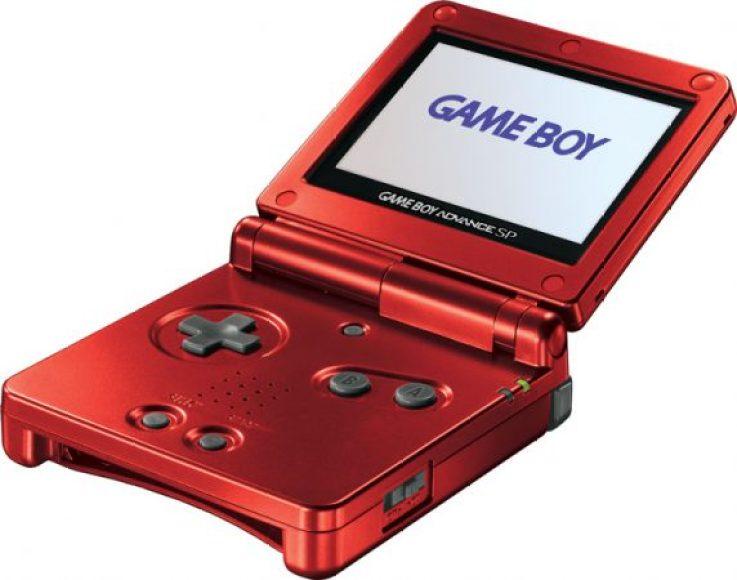 Le console Nintendo dagli anni '70 fino ad oggi 9