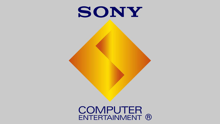 Logo di Sony Interactive Entertainment