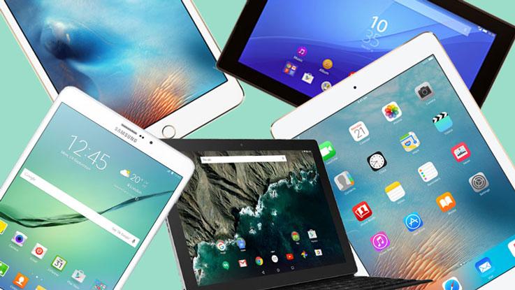 Classifica dei migliori tablet sotto 400 euro