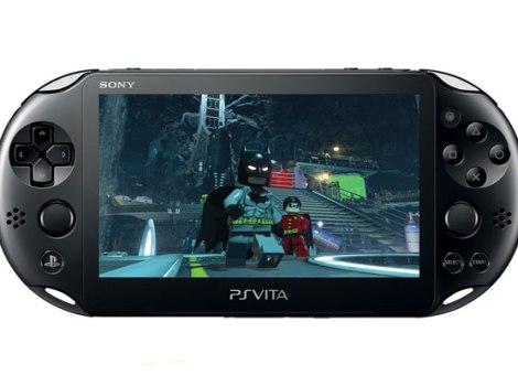 Console Sony: PSVita