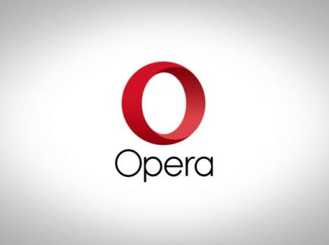 Logo di Opera