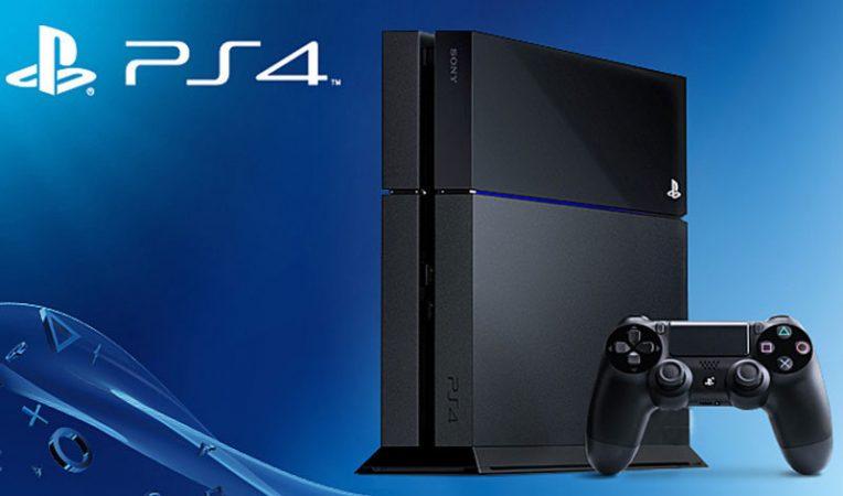 Modificare PS4 con PS4HEN