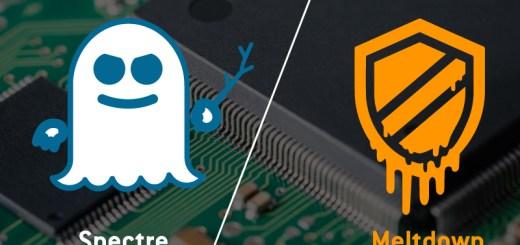 Aggiornamenti BIOS contro Meltdown e Spectre
