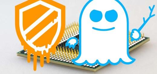 Il processore è vulnerabile a Meltdown e Spectre?