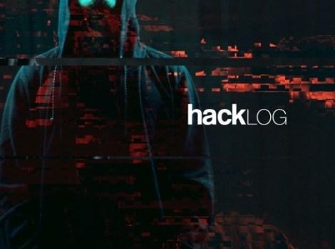 Hacklog Volume 1