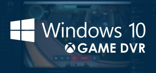 Registrare sessioni di gioco con Windows 10 2