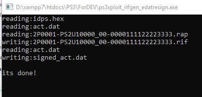 Come modificare PlayStation 3 (Aggiornata al FW 4.84) 5
