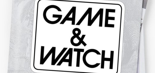 Logo di Game and Watch