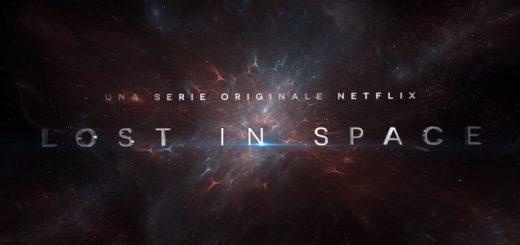 Lost in Space: alla scoperta di un nuovo mondo 2