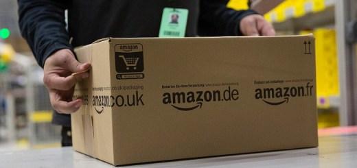Amazon introduce Consegna Oggi: ricevi il prodotto in giornata 2