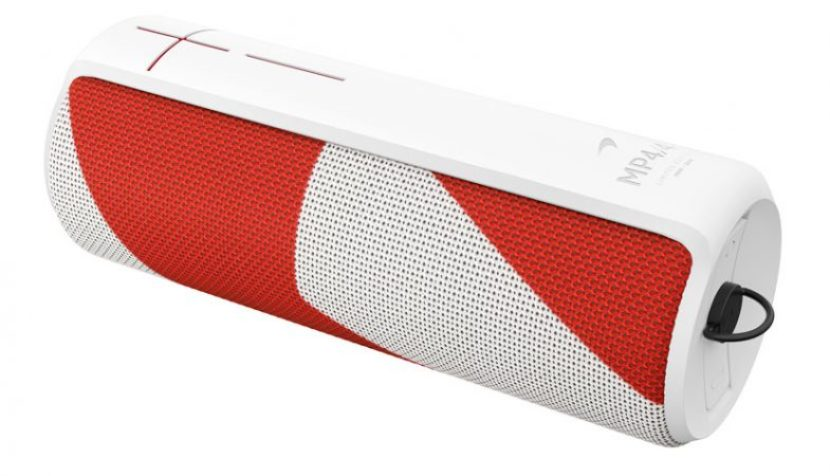 Ultimate Ears MEGABOOM MP4/4 McLaren Edition