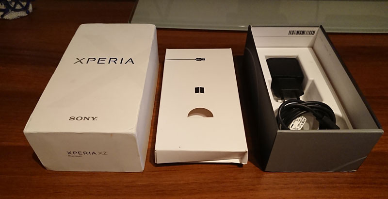 Sony Xperia XZ Premium: potenza da vendere in dimensioni discutibili 1