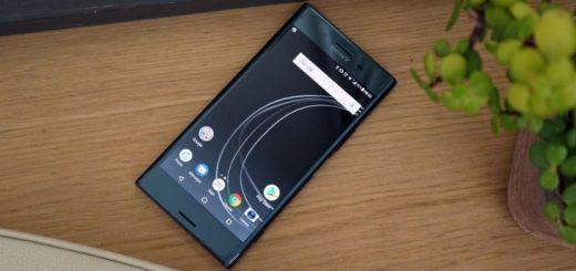 Recensione di Sony Xperia XZ Premium