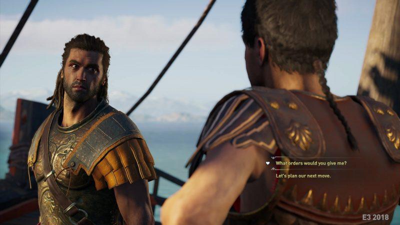Primi screenshots di Just Cause 4 e Assassin's Creed Odyssey tramite un leak 8