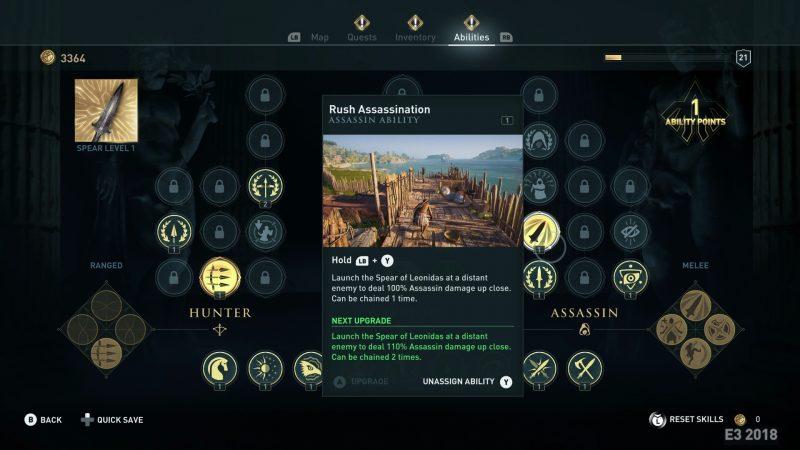 Primi screenshots di Just Cause 4 e Assassin's Creed Odyssey tramite un leak 1