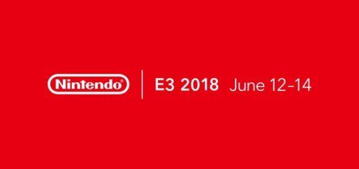 E3 2018: dettagli della conferenza Nintendo