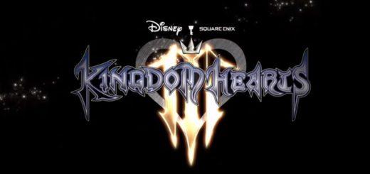 Logo di Kingdom Hearts 3