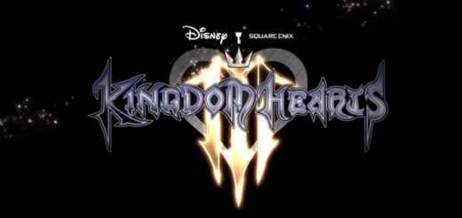 Logo di Kingdom Hearts 3
