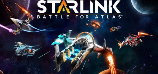 Nuovo gameplay di Starlink: Battle for Atlas