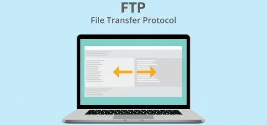 Funzionamento del protocollo FTP 5