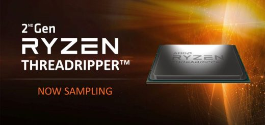 AMD Threadripper 2000