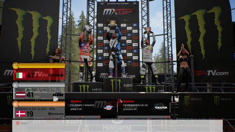 Recensione MXGP Pro, Milestone ci riprova con le motocross 4