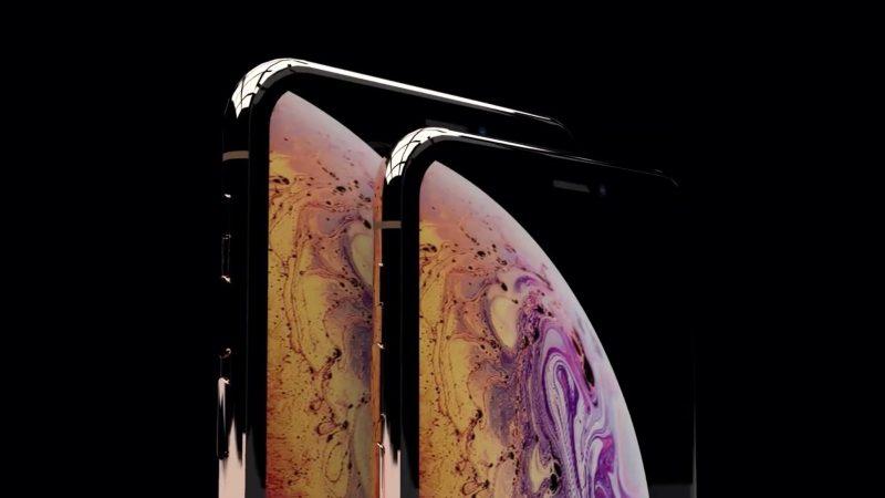 Apple presenta ufficialmente iPhone XS, XS Max e XR 3