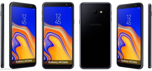 Samsung Galaxy J4 Core, il modello entry level con Android Go 22