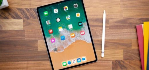 iPad Pro 2018 Design